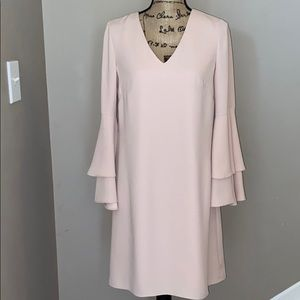 Antonio Melani Bell Sleeved Dress